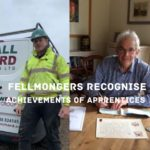 Apprentices graduate with top honours