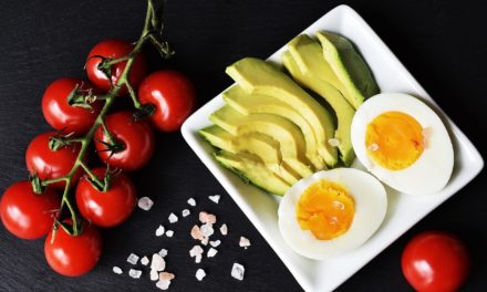 Energy balance and nutrients intake in Keto diet
