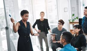 How to simulate productivity with the employee culture training program