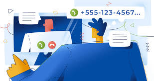 What are the Main Reasons Behind Using Virtual Private Numbers?