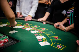 Definition of Casino online and types