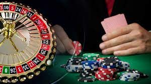 Nowadays online gambling is playing by the youngster with high amounts