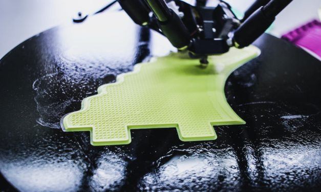 3d Printing vs. Injection Molding