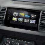 KAROQ, KODIAQ AND SUPERB GET NEW GENERATION ŠKODA INFOTAINMENT