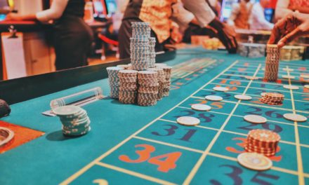 Casinos in the North East of England
