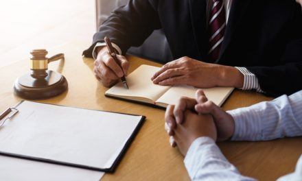 Services Provided By Professional Law Firm