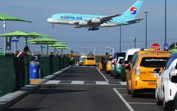 Why Airport Taxi is Better than other Travel Services