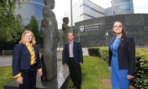 Northumbria University and NEL Fund Managers launching growth programme for North East health, wellness and social care sectors