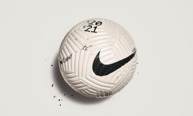 Nike Flight Ball: A Revolution in Football Aerodynamics