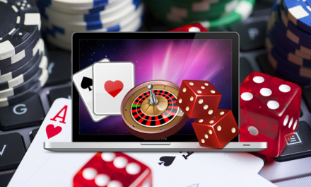 Why you should give preference to online casino for gambling