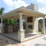 Outdoor Patios & Covers