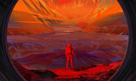 Viewing the Red Planet