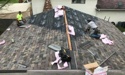 The Benefits Of Working With Ocean Seven Roofing