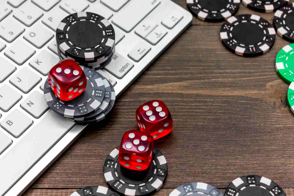 Why do people are more inclined to online gambling? | North East Connected