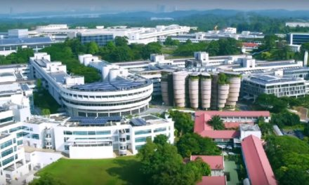 Study in Singapore: Singapore Education System and Entry Requirements