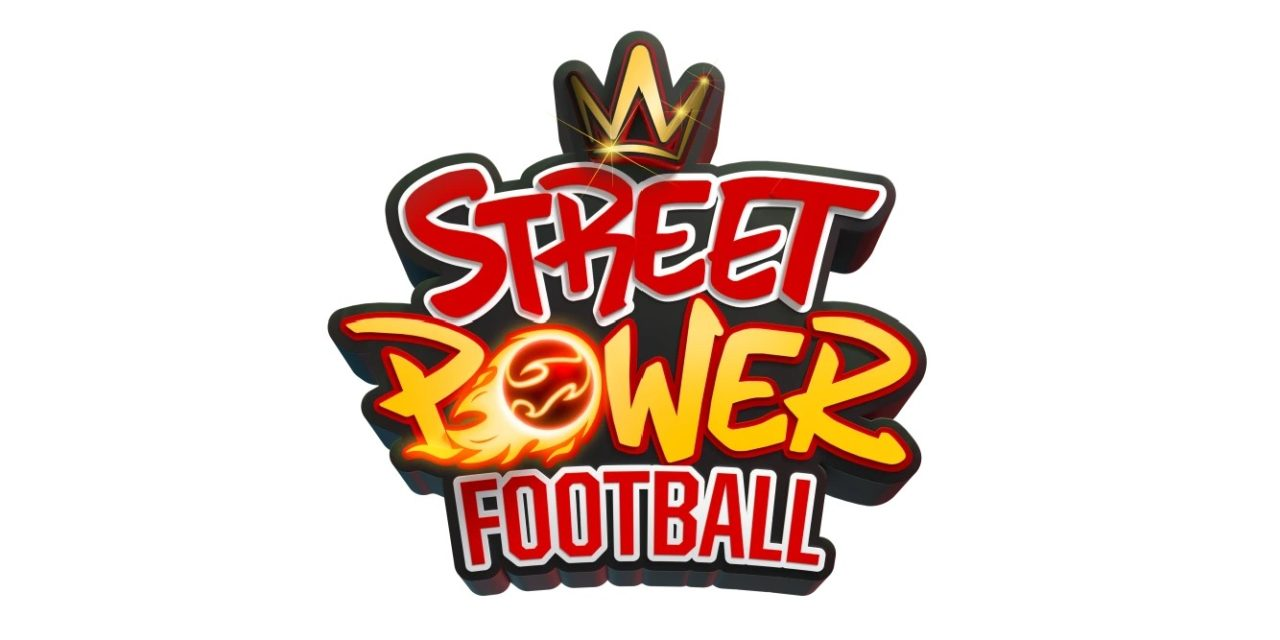 UNLEASH YOUR STREET STYLE IN STREET POWER FOOTBALL COMING TO ALL CONSOLES AND PC AUGUST 25