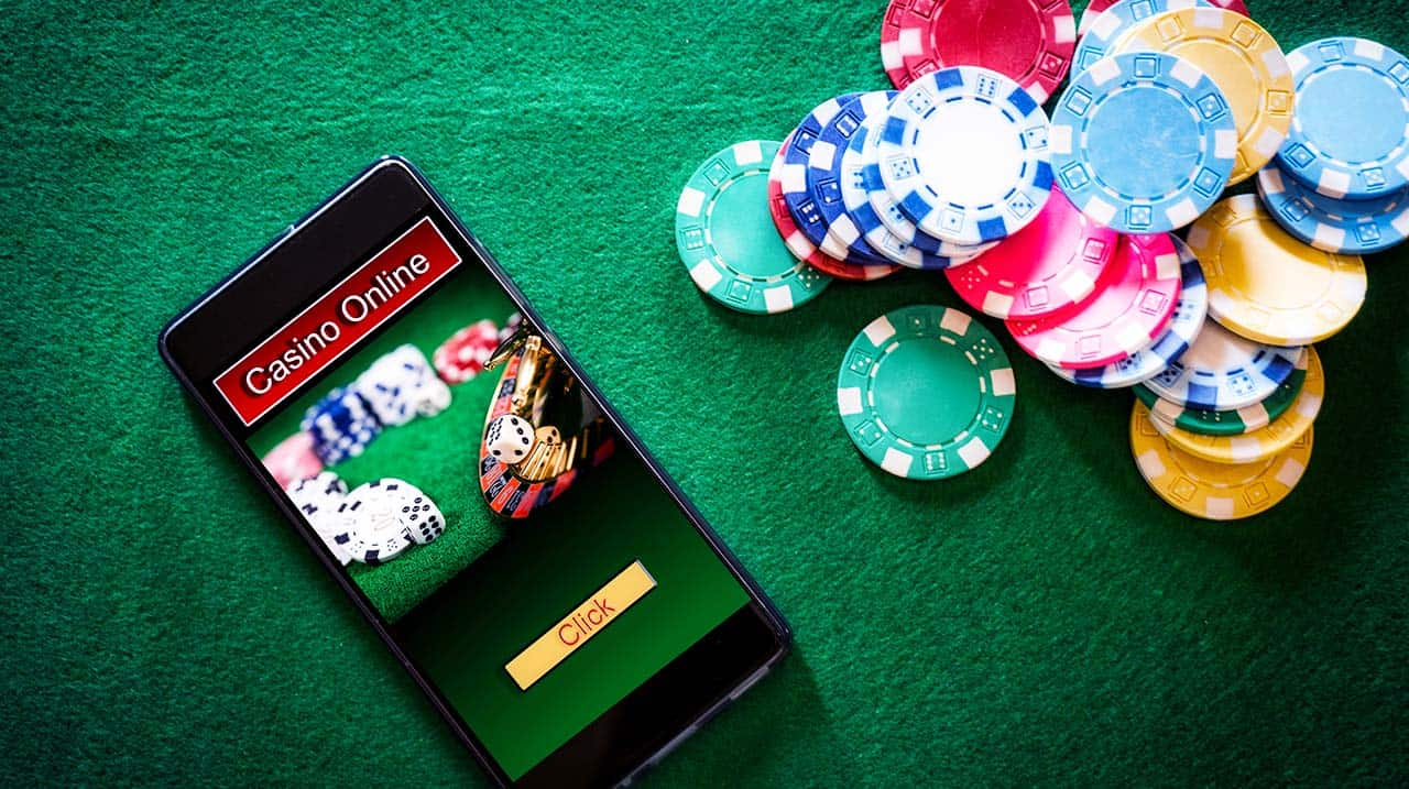 Why It Is Beneficial To Play Online Gambling Games? | North East Connected