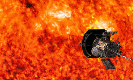 NASA's Parker Solar Probe Teams Up With Observatories Around Solar System for 4th Solar Encounter