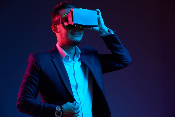 Revolution in Live Broadcasting: How VR Technologies Affect the Sphere