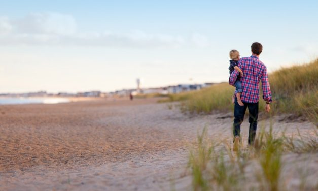 Why you should consider the North East for a caravan park staycation
