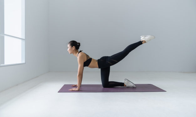 Reasons You Should Try Yoga