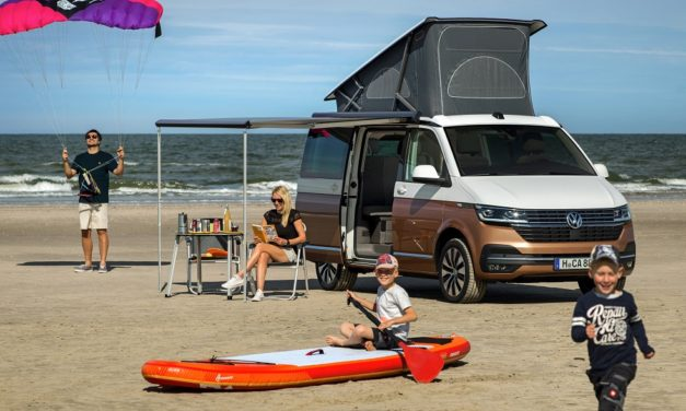 VOLKSWAGEN COMMERCIAL VEHICLES LAUNCHES COMPLIMENTARY CALIFORNIA HEALTHCHECKS AHEAD OF SUMMER STAYCATIONS