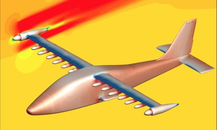 NASA Is Developing an All-Electric X-57 X-Plane: A Cleaner Way to Fly