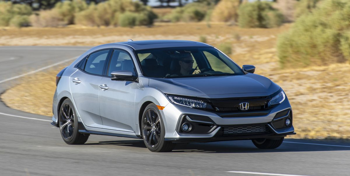 Several factors you should consider before buying a new 2020 Honda civic