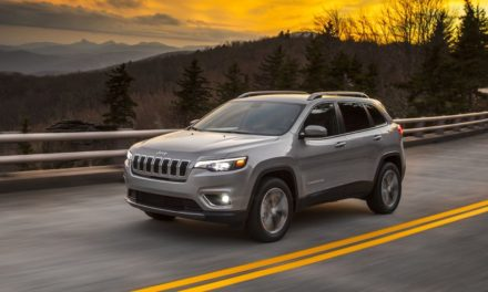 Some Necessary Feature You Must Examine While Buying 2020 Jeep Cherokee!!!