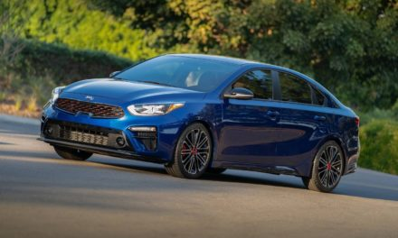 Features that you can only avail in 2020 kia forte