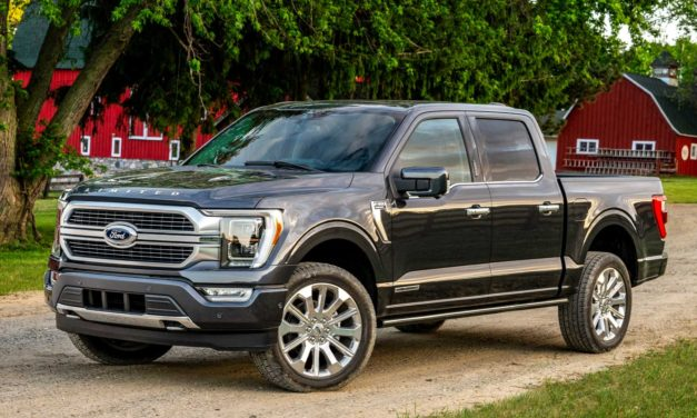 An Ultimate Buying Guide to Ford-150!!