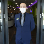 TEESSIDE HEALTH CLUB WELCOMES NEW GENERAL MANAGER