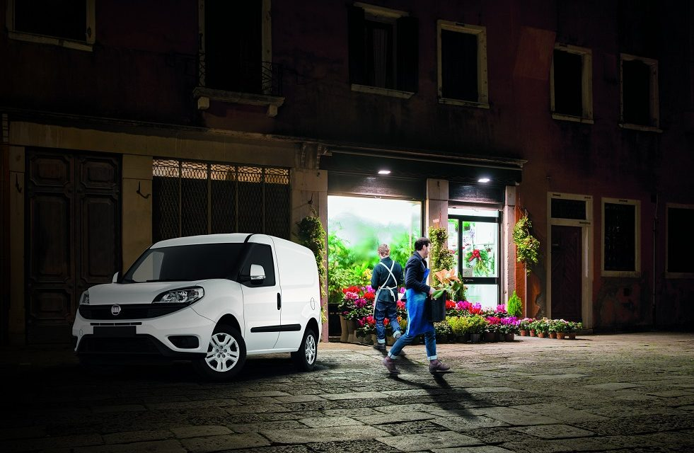 PAY-AS-YOU-GO VAN FINANCING IS MILES BETTER FOR SMALL BUSINESSES