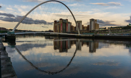North East confidence dips following July high