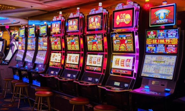 Important Terms Used In Online Slot Machines Everyone Should Know