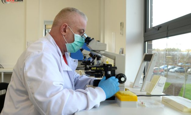 Acculabs Diagnostics UK secures cash injection with NPIF – FW Capital & CBILS Loan