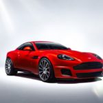 PRODUCTION SPECIFICATION ASTON MARTIN CALLUM VANQUISH 25 BY R-REFORGED REVEALED