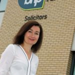 Claire joins the team at BHP law in Tynemouth