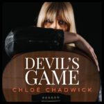 Chadwick plays the Devil's Game
