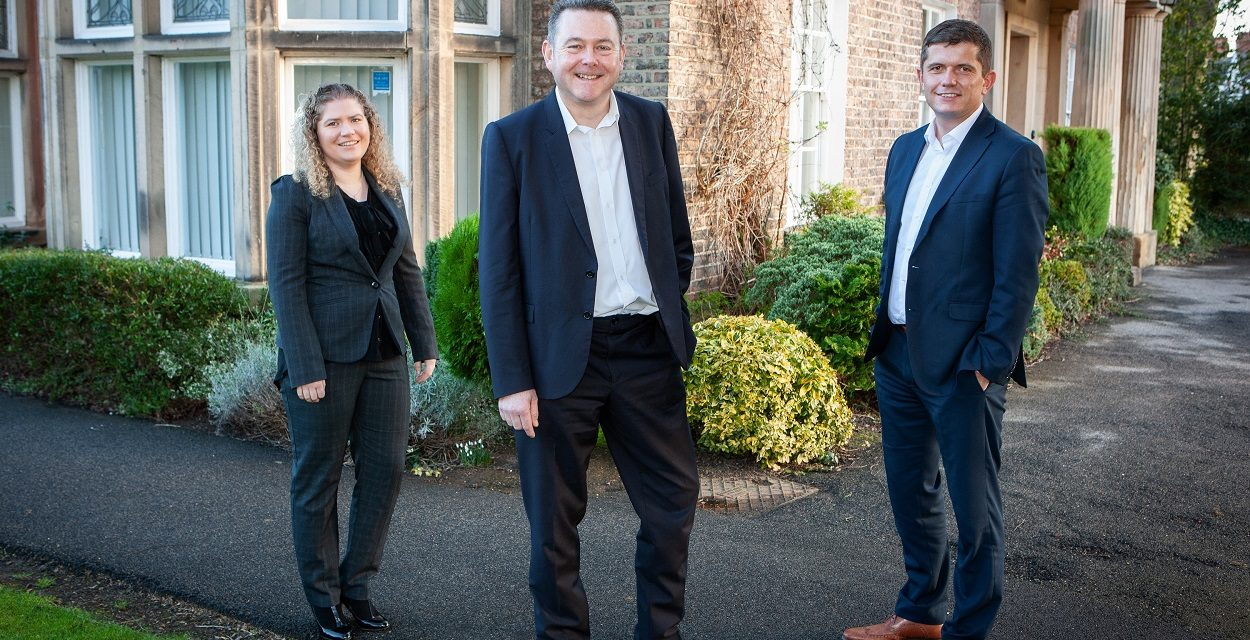 Clive Owen LLP's Corporate Finance Team earns national recognition