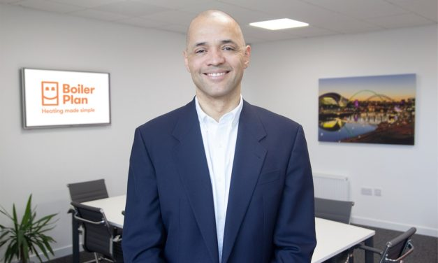 Experienced financial director Chris Alete joins Boiler Plan to strengthen expansion plans