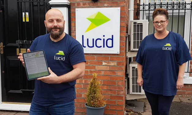 Lucid launches digital solution to provide real time location tracking to maintenance sector