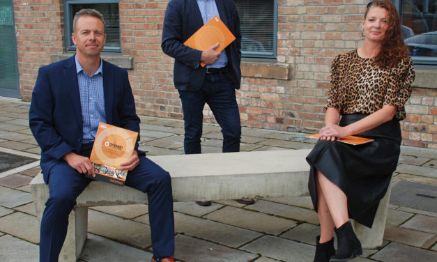 Dynamo and CGI join together to help grow North East's health tech sector