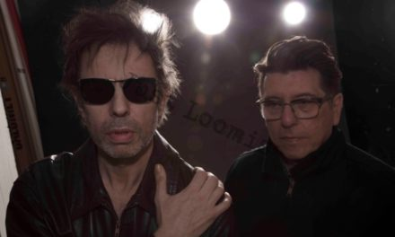 ECHO & THE BUNNYMEN ANNOUNCE A 2021 UK TOUR CELEBRATING 40 YEARS OF MAGICAL SONGS
