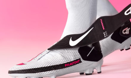 Introducing Phantom GT: The Most Data-Driven Boot Nike Has Ever Created