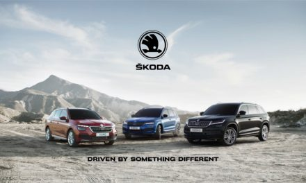 ŠKODA BRINGS THE COMPLETE SUV FAMILY TO TV WITH NEW ADVERT, 'EACH AS SPLENDID AS THE NEXT'