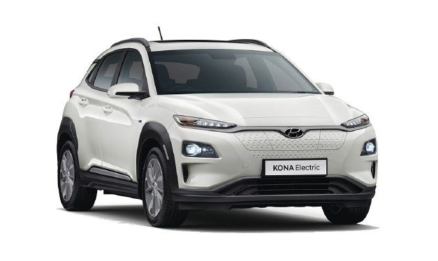 How 2021 hyundai kona stands out different than other SUV?