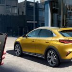 KIA LAUNCHES MYKIA APP FOR CUSTOMERS