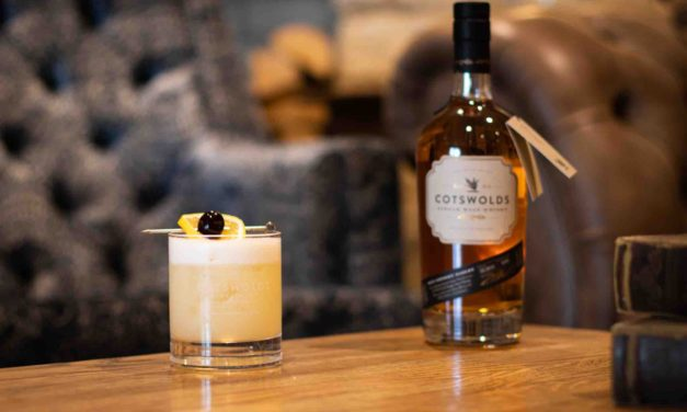 Whisky Sour Day: celebrate with Cotswolds Single Malt Whisky