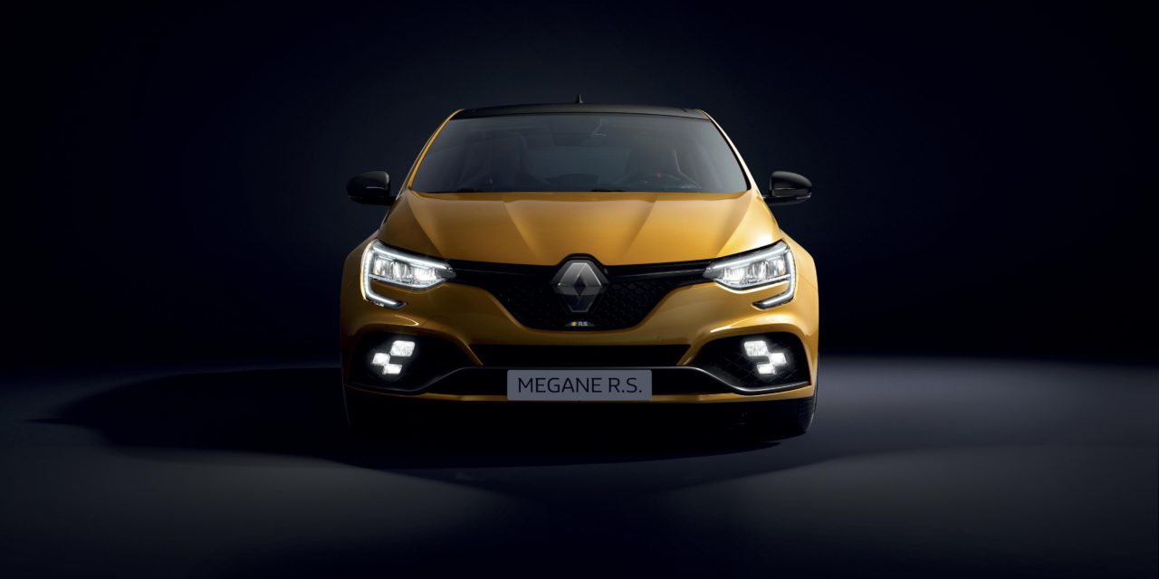 RENAULT CONFIRMS FULL SPECIFICATION FOR NEW MÉGANE MODELS